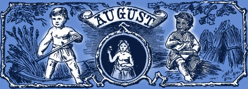 Horoscope for August 2017