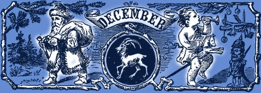 Horoscope for December 2015
