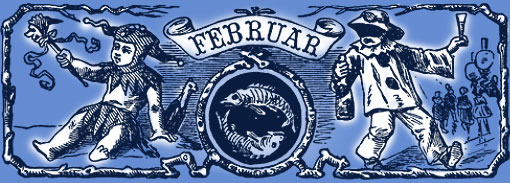 Horoscope for February 2012