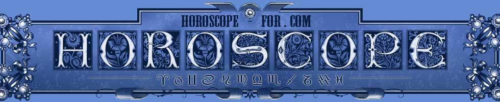 Horoscope for
