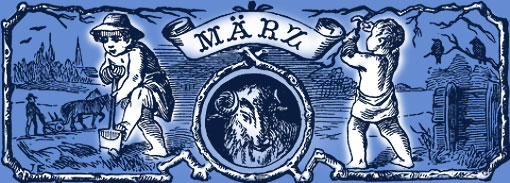 Horoscope for March 2013