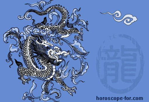 horoscope for Chinese Zodiac image